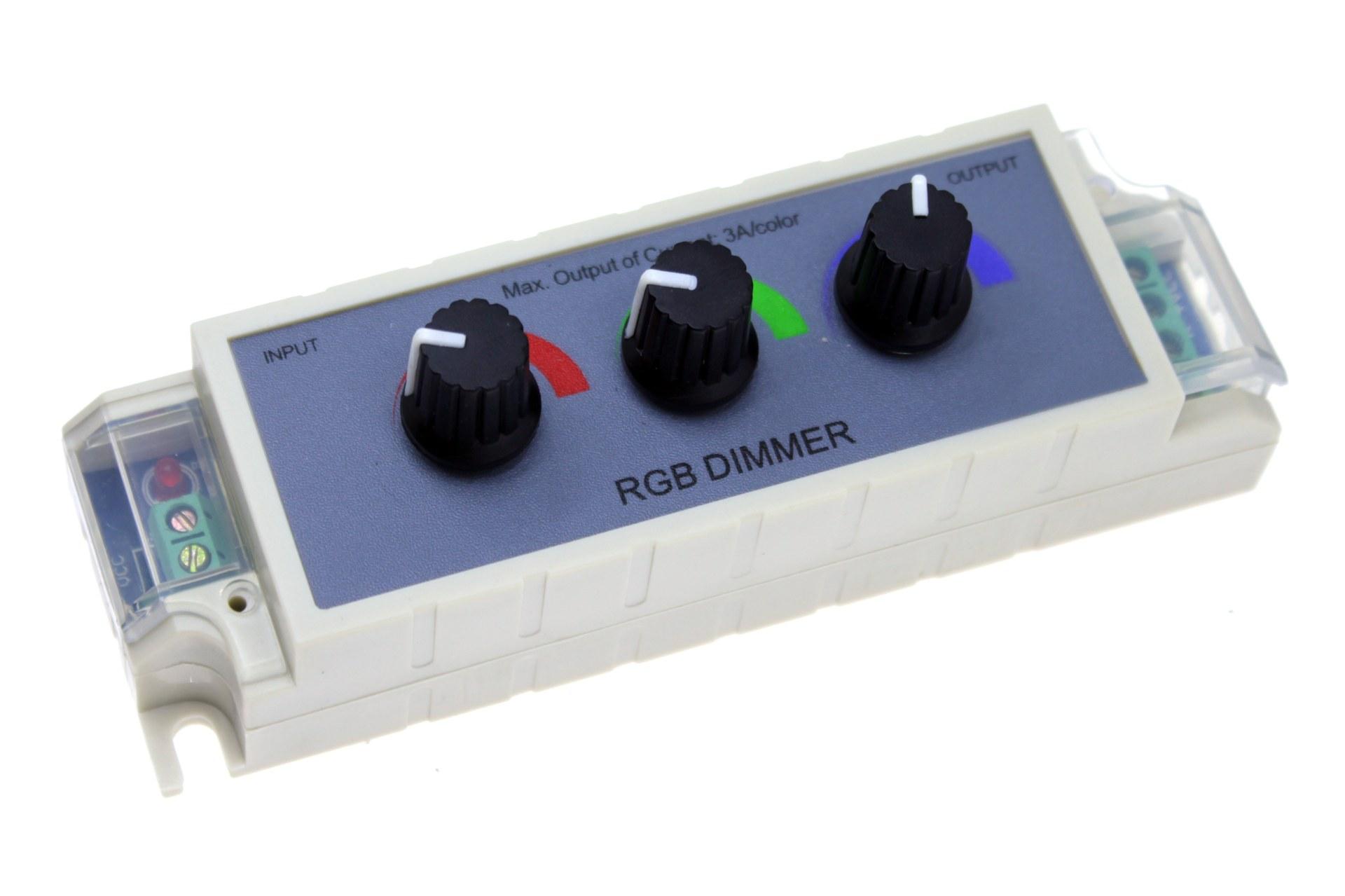 Basic RGB Controller Port Elizabeth