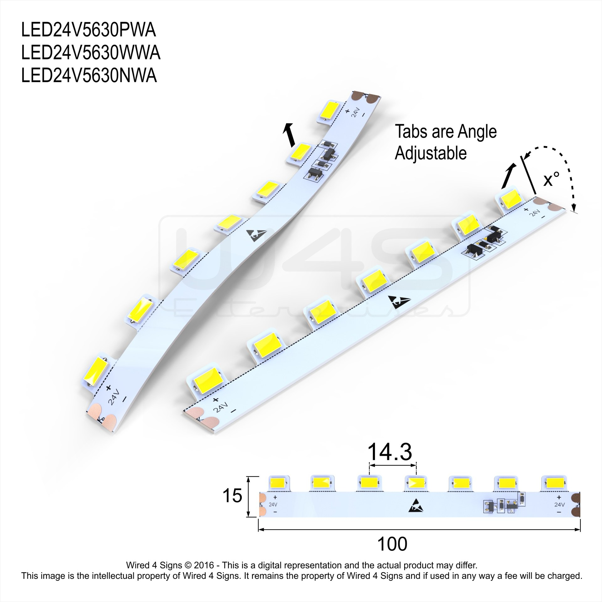 Led Flexible Strip Lighting Perspex South Africa Previously 12v Addressable Wiring Diagram Lights Durban
