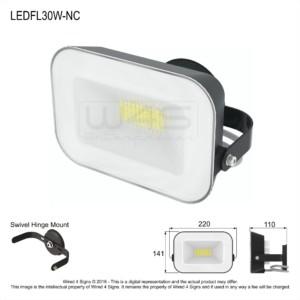 NC LED Flood Light Port Elizabeth