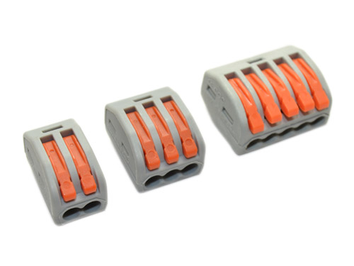 Wire Connectors spring loaded Port Elizabeth