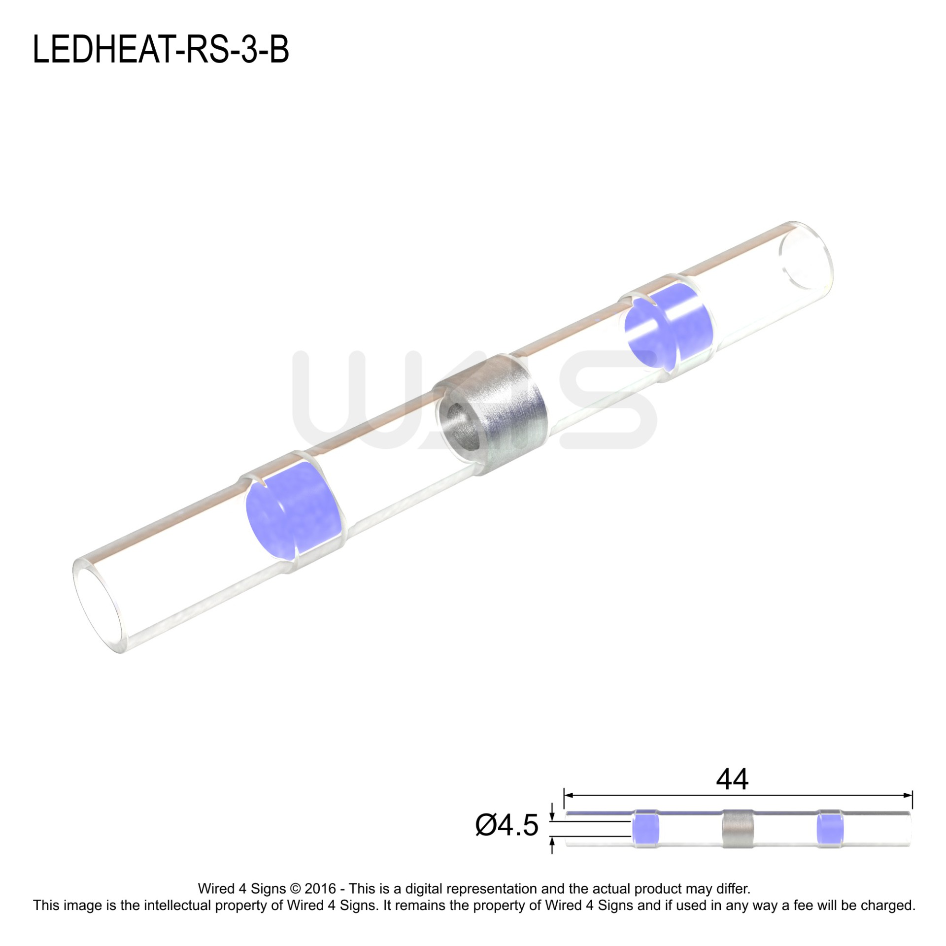 led connector Johannesburg