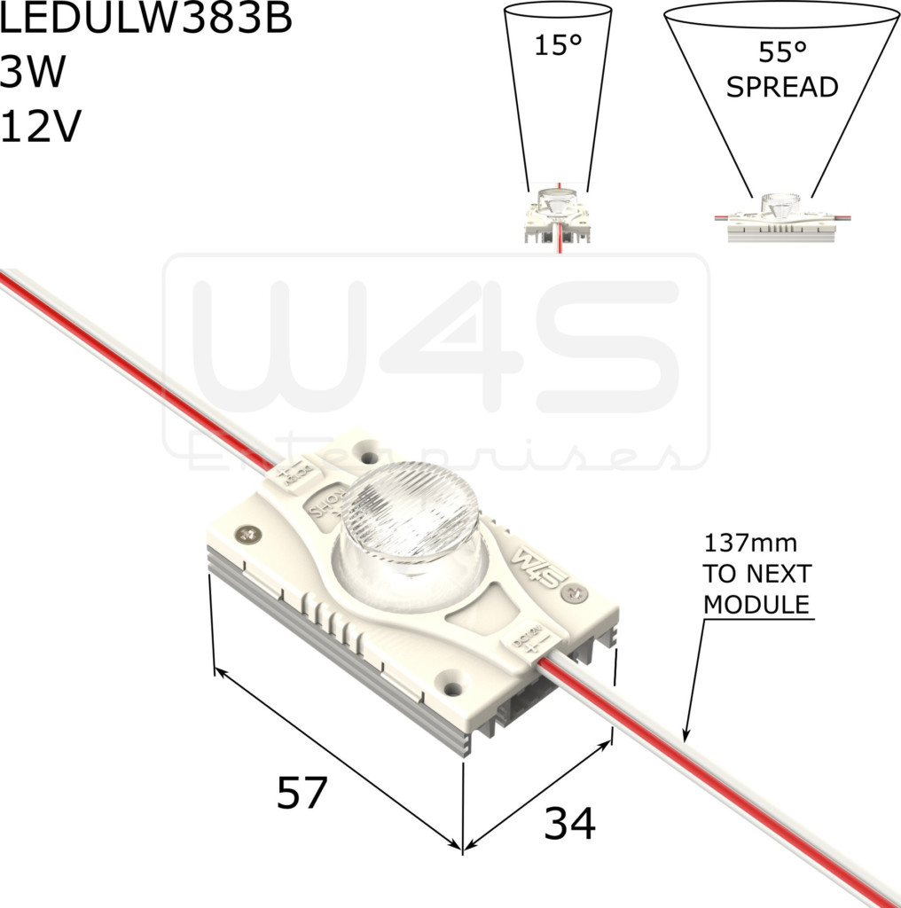 Meanwell Power Supplies and Lighting