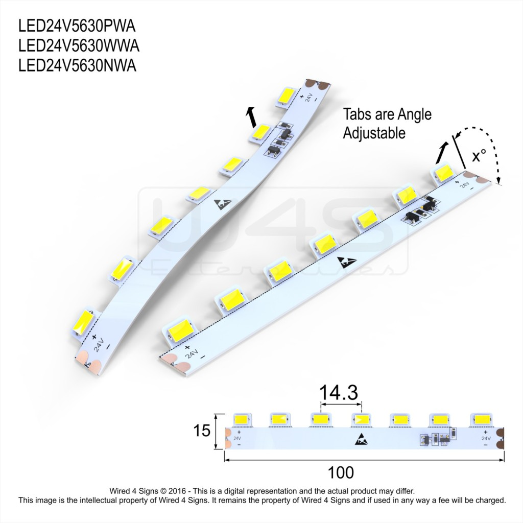 Flexible LED Strip Lights 12V Durban