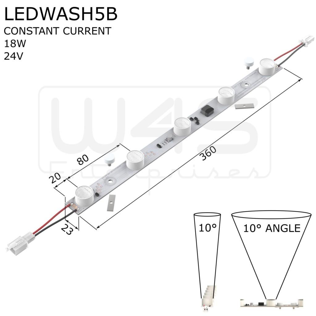 Meanwell - LED power supplies Durban