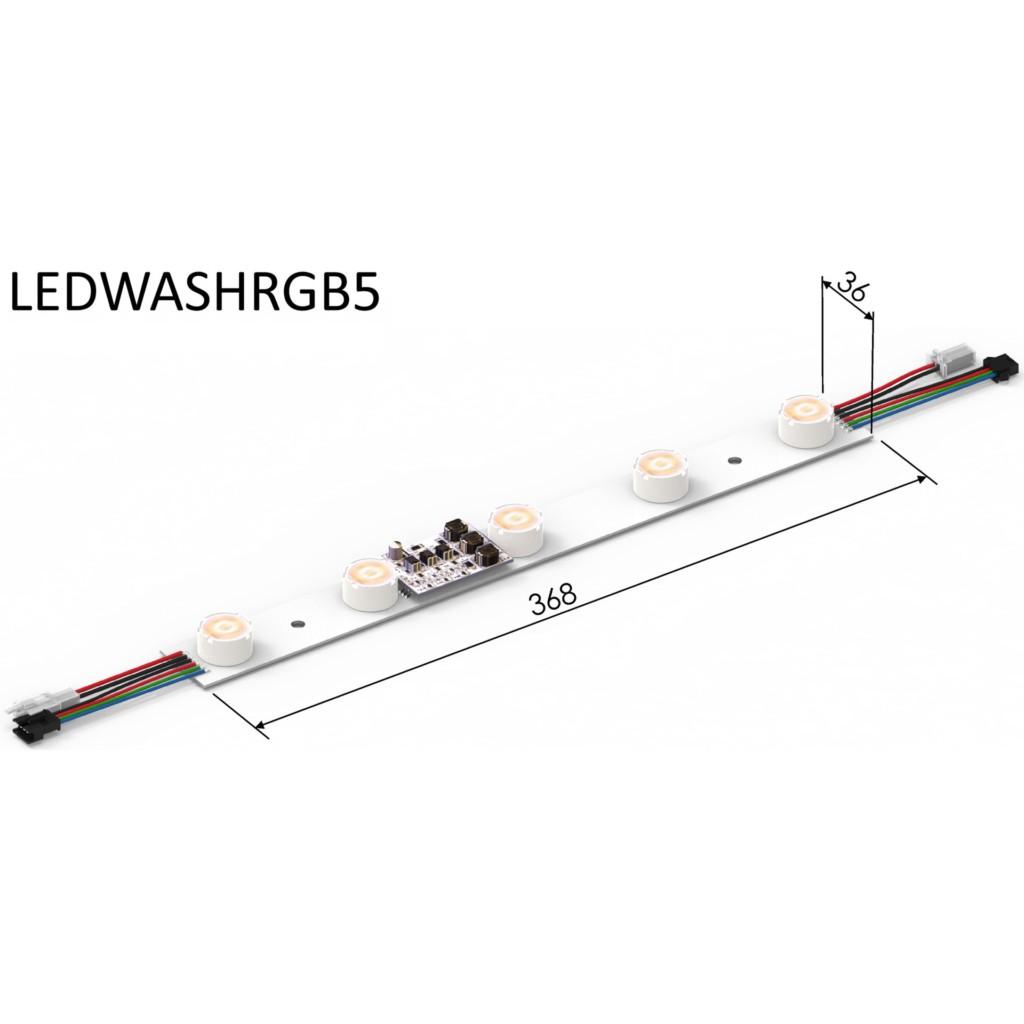 Flexible LED Strip Lights 12V Durban